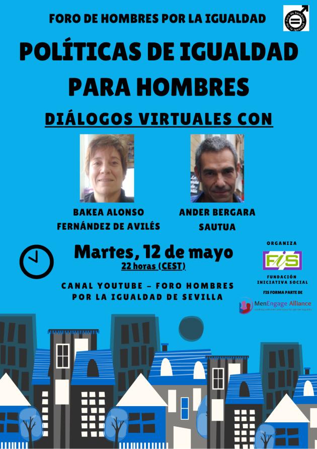 portada de los diálogos virtuales 6