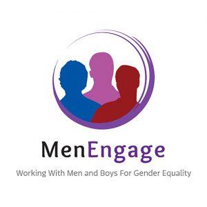 Logotipo MenEngage