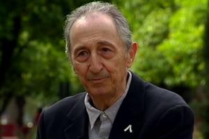 José Ángel Lozoya Gómez