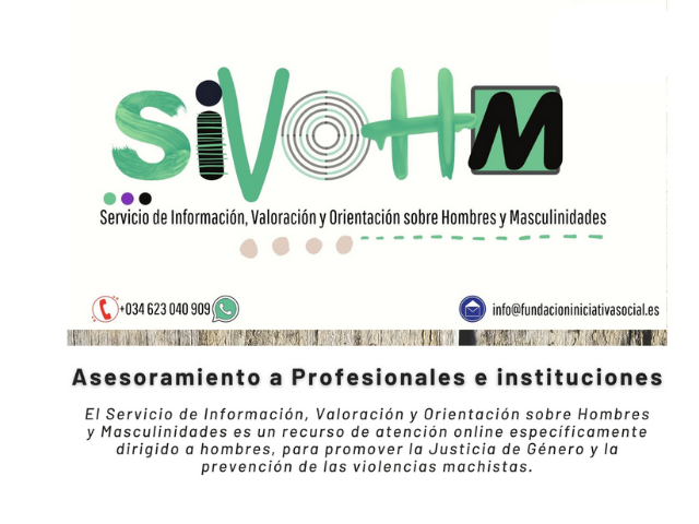 Información sobre SIVOHM