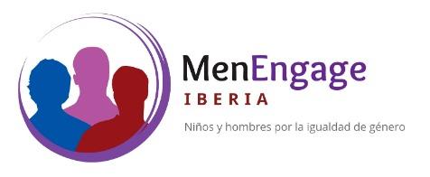 Logotipo de MenEngage Iberia